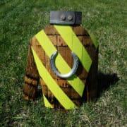 Bourbon Barrel Jockey Silks